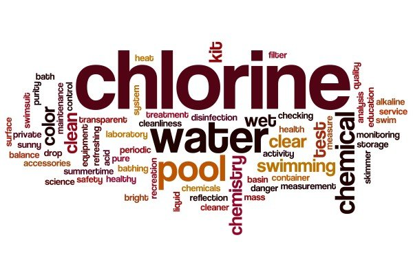 Pool Chemicals And Terms