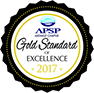 APSP Gold Standard of Excellence, Logo