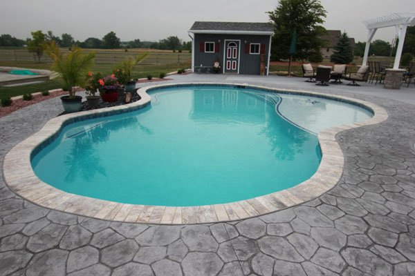 Eight Upgrades For Pool | Swimming Pools | Hawaiian Pool ...