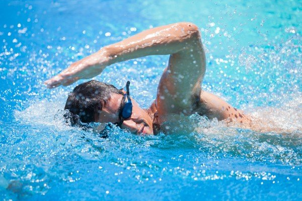 Benefits of Swimming Exercise