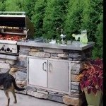 Design An Outdoor Kitchen